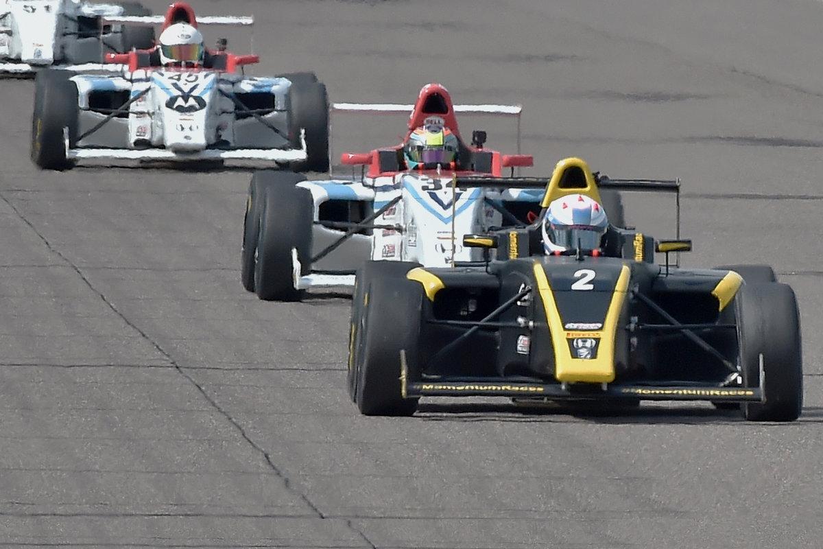 New Virginia International Raceway Event Scheduled for F4 U.S. - F4 ...