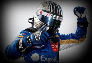 Inaugural F4 U.S. Champion Cameron Das Scores First Win Abroad in BRDC Formula 3