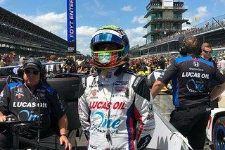 Indy 500 Roots Run Deep in F4 U.S. Championship