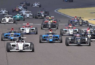 Strong Entry List for F4 U.S. Heading into IMS