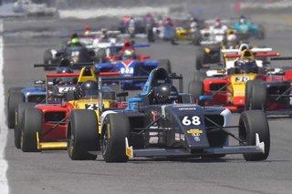 F4 U.S. to Compete at 2017 Formula 1 United States Grand Prix