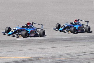 Jay Howard's MDD Adds Fifth Driver to F4 U.S. Roster