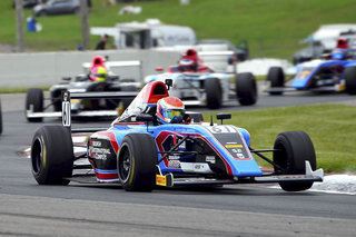F4 U.S. Returns to Mid-Ohio with Double the Field; Ohio Native JP Southern Set to Compete