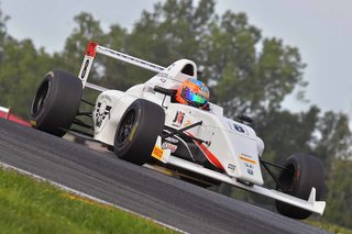 Cape Motorsports' Kirkwood Wins at Mid-Ohio to Stretch Lead