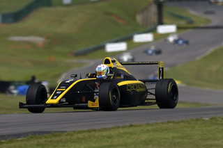 Virginia International Raceway Day 1 Trackside Report