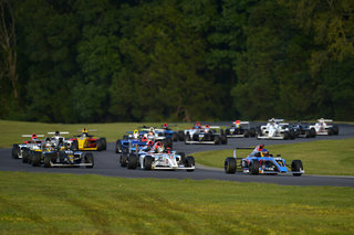 Lone Star Le Mans Weekend Breaks Entry Record for F4 U.S