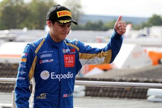 Pole, Podium and a New Lap Record Rounds off Strong F3 Rookie Season for Das
