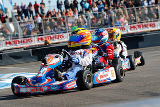 Prestigious Karting Team Expands Operation into F4 U.S.