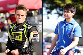 Leitch and Das Team-up to Prepare for F3 Campaign