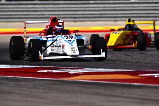 Miller Vinatieri Motorsports Set for First Test with New Engineer