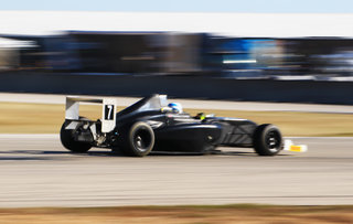 SCCA National Runoffs Champion Joins F4 U.S. Grid