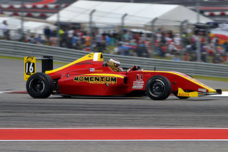 Momentum Motorsports to Hold Open Test at MSR Houston