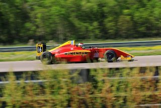 Momentum Motorsports Continues Promotion