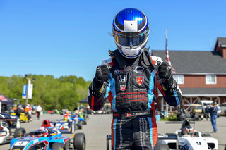 Rasmussen Smashes Sunday Results in Final F4 U.S. Rounds at VIR