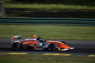 SuperKarts! USA S1 Pro Stock Honda F4 U.S. Scholarship RecipientJake French Joins Skip Barber Momentum