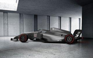 SCCA Pro Racing Announces F3 Americas Schedule