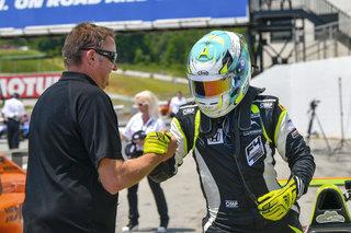 Crosslink/Kiwi Motorsport Dominates Road Atlanta