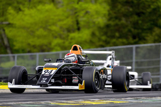 Live Timing and Scoring for Mid-Ohio Sports Car Course