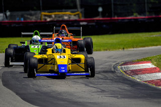 Mid-Ohio Sports Car Course- Day 1 Track Report