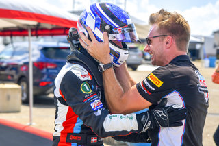 Jay Howard Driver Development back on top after F4 US Championship Mid- Ohio