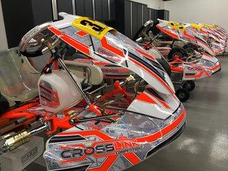 Crosslink Competition Enters Seven Drivers, Including Joshua Car, for SuperNationals 22