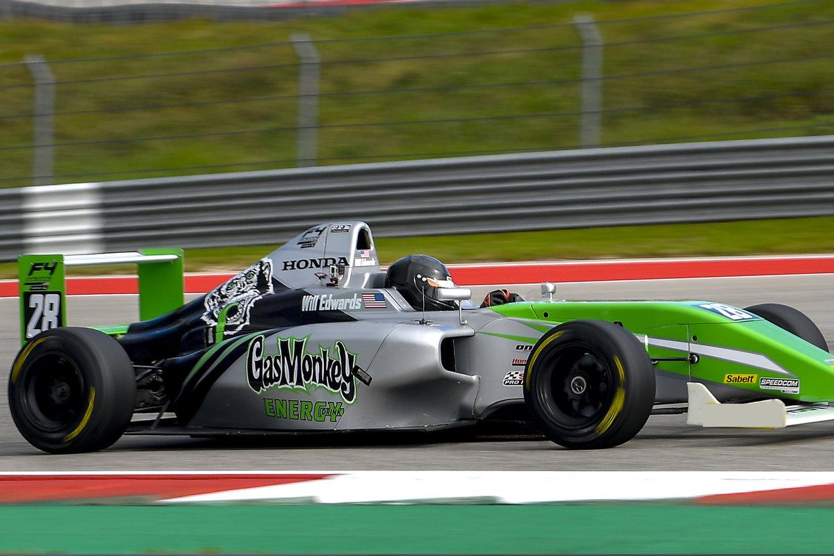 West Coast News Three Alliance Racing Sponsored By Gas Monkey