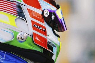 Dante Yu Joins Crosslink/kiwi Motorsport