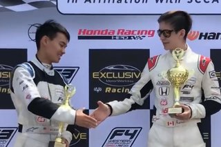 F4 West Coast News: Doran Motorsports Group Continues to Impress in F4 Western Championship
