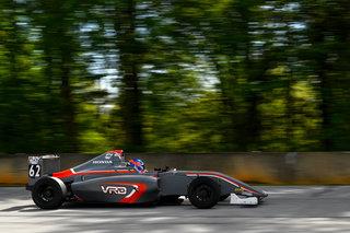 Velocity Racing Development Looks to Turn Luck Around at Pittsburgh International Raceway