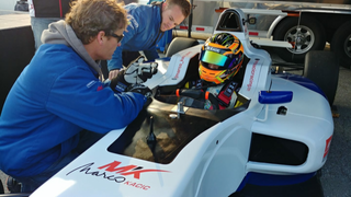 Doran Motorsports Group to Make First F4 United States Championship Powered by Honda Series Start at the Circuit Of The Americas