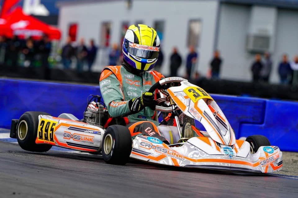 Crosslink Competition Doubles Entry Number for 2019 SKUSA SuperNationals