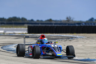 Nick Persing to Compete with JHDD in 2020 F4 U.S. Championship