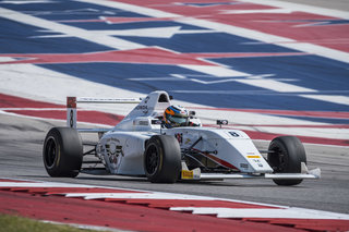 Circuit of the Americas LSLM- Day 2 Sept. 15