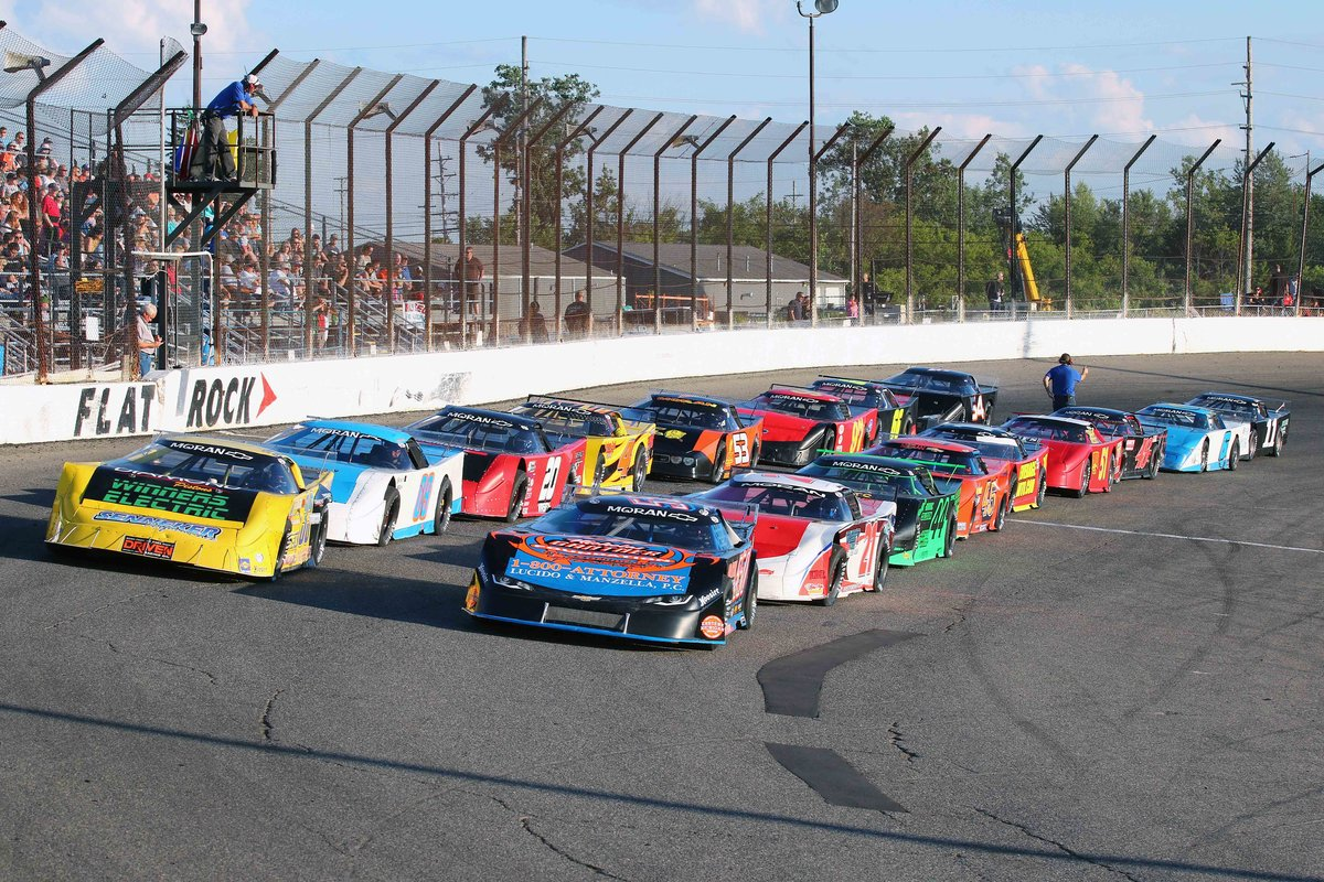 MORAN CHEVROLET-STAN YEE MEMORIAL 150 ENTRIES ARRIVING; SAVE $5 ON TICKETS!