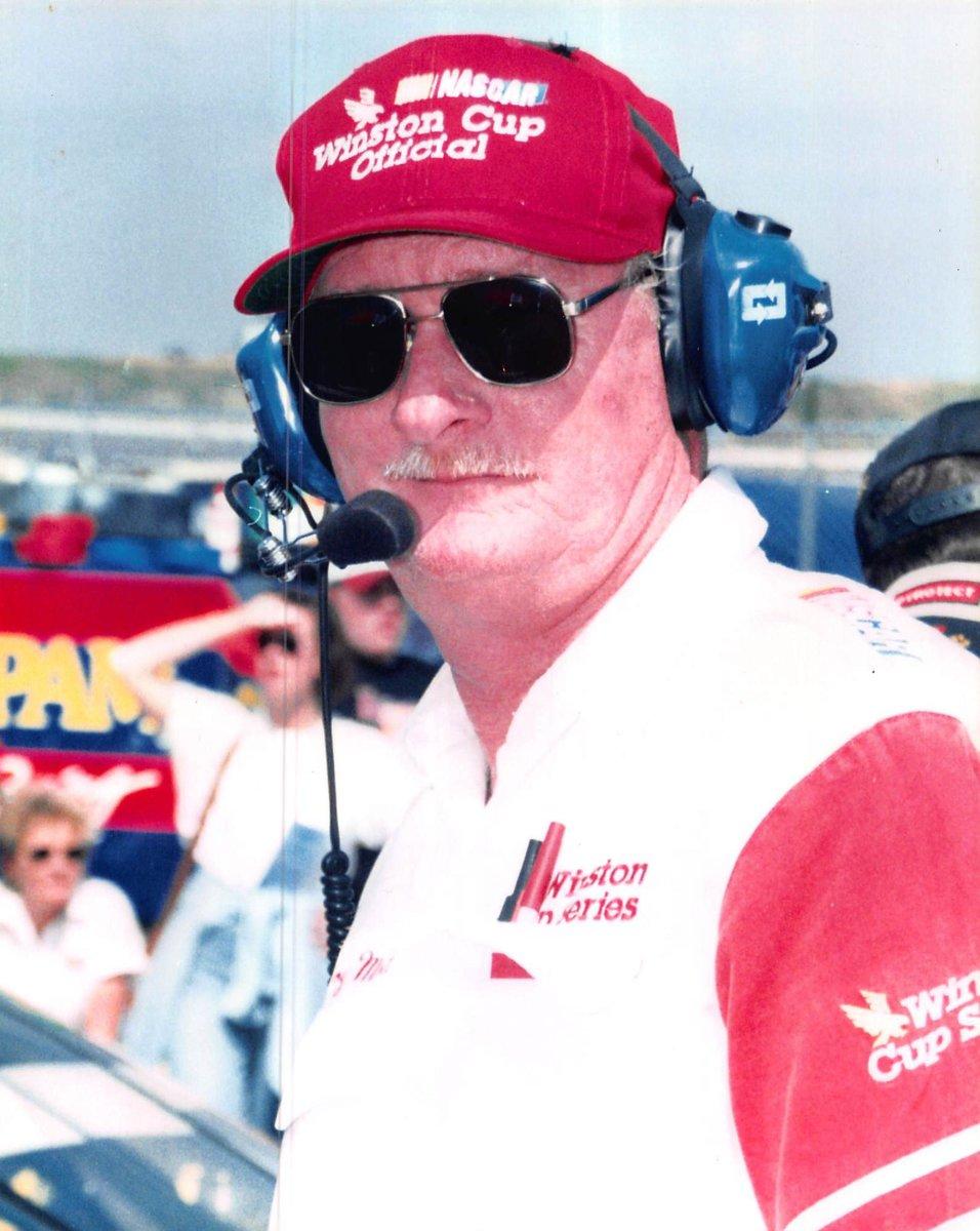 Remembering Roy Mott