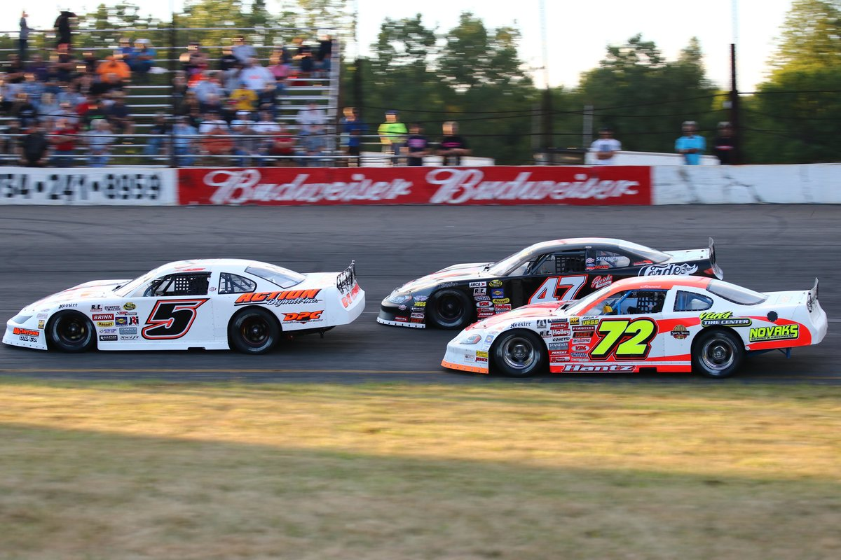 Toledo, Flat Rock Featured as 2018 ARCA/CRA Super Series Powered by JEGS Schedule Released