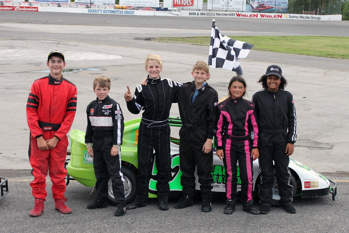 BANDOLERO OPEN HOUSE AT SPARTAN MARCH 3; KICKS OFF FLAT ROCK'S NEW CLASS