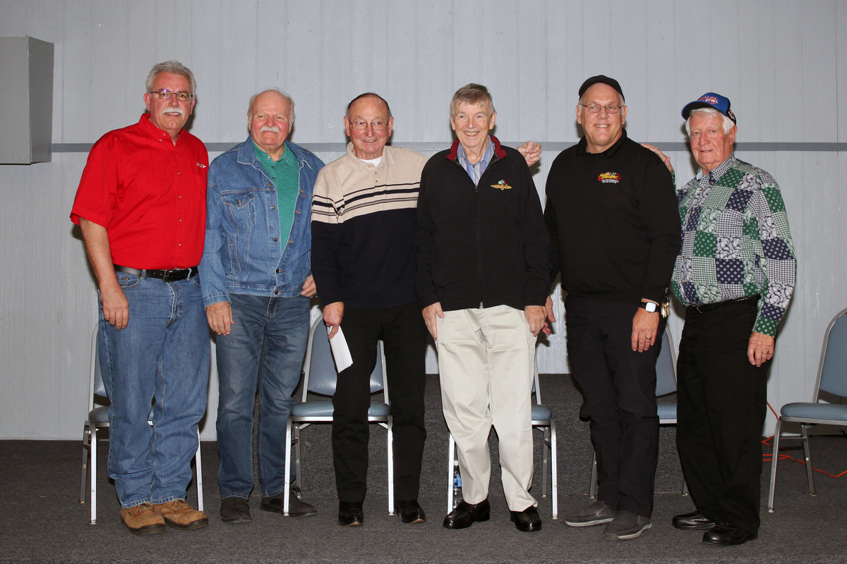 NEARLY 200 ATTEND INDY 500-THEMED RACER REUNION AT TOLEDO SPEEDWAY BAR & GRILL SATURDAY, MARCH 17
