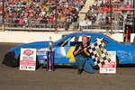 James Beaber Street Stock B Vl