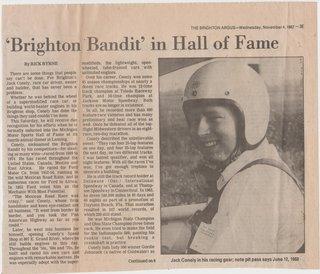 Brighton Bandit
