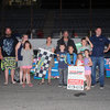 Bill Earley With Victory Lane Quick Oil Change