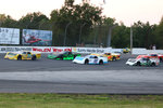 Late Model Action
