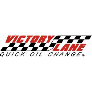 Victory Lane Quick Oil .