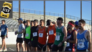 Flat Rock Beer Mile