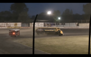 What to Expect at Flat Rock Speedway