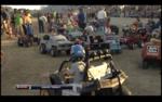 Kids Power Wheels Derby