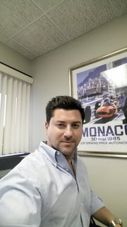 Marc DeCarlo