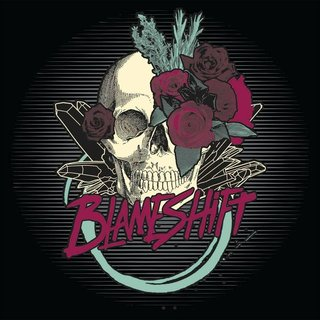"Blameshift Release ""Monster"" Video"