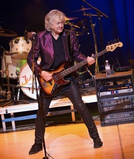 "The Moody Blues to Launch Landmark ""Days of Future Passed - 50th Anniversary Tour"""