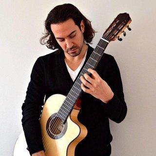 """Peter Douskalis Releases Solo Jazz Arrangement of """"Manha de Carnaval"""" using GHS LA CLASSIQUE® Strings"""